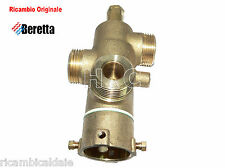 Valvola 3 vie con foro  per caldaie - Beretta |Idra - Elidra|R3207