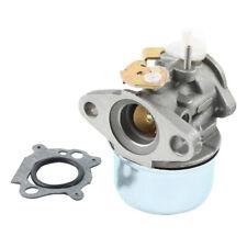 NUOVO carburatore adatto per Briggs & Stratton 497586 499059 498170 Motori A2F9