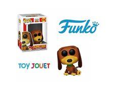 Funko 37010 Pop Toy Story - Dog Multicolor