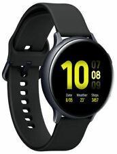 Samsung Galaxy Watch Active 2 SM-R820 44mm AQUA BLACK Aluminum Case A GRADE