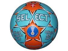 Select Ultimate Handball Gr.2 (Damen Jugend) IHF Approved Wettspiel-Ball türkis