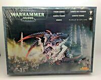 Rare Tyranid Carnifex New in Sealed Box Warhammer 40k Games Workshop51-10 2005