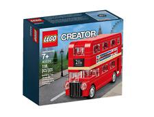 LEGO CREATOR - London Bus - 40220 - BNISB - AU Seller - Mini Version