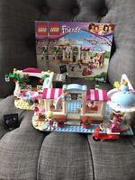 LEGO 41119 ⭐️ Heartlake Cupcake Cafe - Lego  FRIENDS ⭐️