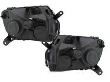 Fari Dacia Duster 09 + black