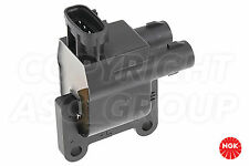 New NGK Ignition Coil For TOYOTA Hi-Ace 2.7  2001-03 (Block Coil)