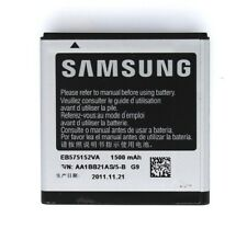 Samsung Focus 1500 mAh Battery - EB575152VA OEM