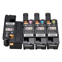 Toner Cartridge For Fuji Xerox CP118w/ CP115w/ CP228w/ CM118w/ CM228fw K M C Y