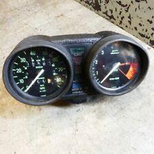 BMW R45, R65 Tacho und Drehzahlmesser Cockpit Instrumente, K 80 39248