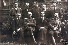 1917 The First Government of the Belarusian People's Republic - Belarus