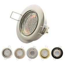 Ampoules de spot blanc réflecteur pour la maison