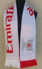 2013 Emirates Cup Soccer Scarf - Galatasaray  Arsenal Porto Napoli
