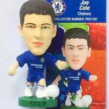 JOE COLE Chelsea Home Corinthian Prostars Series 30 Figure Loose/Card PRO1267