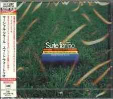MARTIAL SOLAL-SUITE FOR TRIO-JAPAN CD Ltd/Ed D73