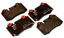New! Hella-PAGID Rear Disc Brake Pad Set 355015881 7G43-2C562-AA