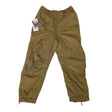USGI USMC clima frío extremo Coyote Wild Things feliz Traje Pantalones-Nuevo