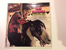 Glen Campbell ‎– A Satisfied Mind Label: Pickwick ‎– SPC-3134 vinyl lp ex/vg+