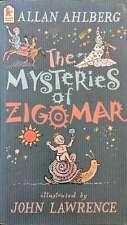 Mysteries Of Zigomar by Allan Ahlberg (Paperback, 1999)
