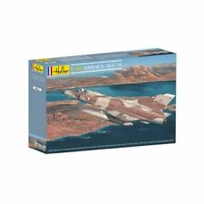 Heller 1:48 Mirage III C/B Aircraft Model Kit