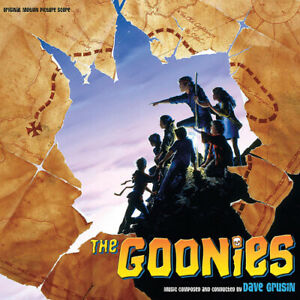 The Goonies CD (2019) ***NEW*** Value Guaranteed from eBay's biggest seller!