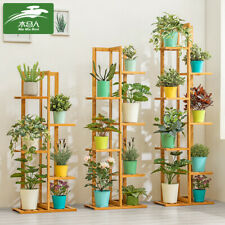 Plant Flower Pots Stand Shoe Rack Storage Shelves Shelf Bookcase Book Window .