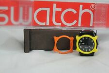 swatch guard 2009 super rare swatch set brand new!!!