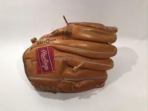 RAWLINGS PG30, Reggie Jackson  Baseball Right Hand Glove / Left Hand Throw Model