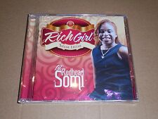 Lil' Redhead Somi - Rich Girl (NEW & SEALED Deluxe Edition CD 2016)