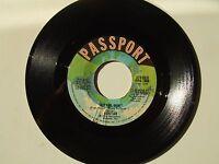 "Nektar / Astral Man – Disco Vinile 45 Giri 7"" Stampa USA 1974  No Cover"