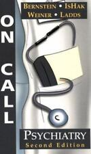 On Call Psychiatry: On Call Series, 2e