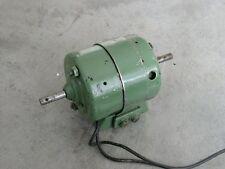 Alter Generator, Elektromotor, Stationärmotor, Spielzeugmotor, Bosch
