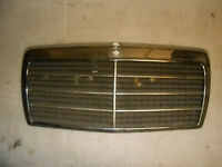 Grill Frontgrill Mercedes Benz W124