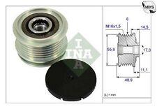 INA Over Running Alternator Pulley 535001210