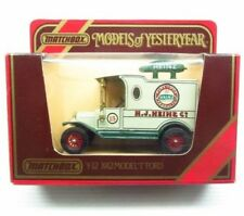 Matchbox Models of Yesteryear Ford Model T 1912 Y-12
