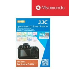 JJC GSP-CLUX Optical Tempered Glass LCD Screen Protector for Leica C-LUX