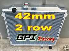 GPI Aluminum radiator for TOYOTA Prado KZJ90  KZJ95 3.0L Diesel Manual 1996-2002