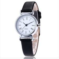 Quartz Watch Simple Lady Girl Student Watch Wristwatch Gift For Women