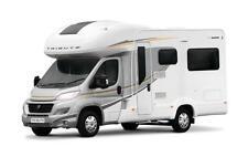 Campervans & Motorhomes 2 Sleeping Capacity 2016