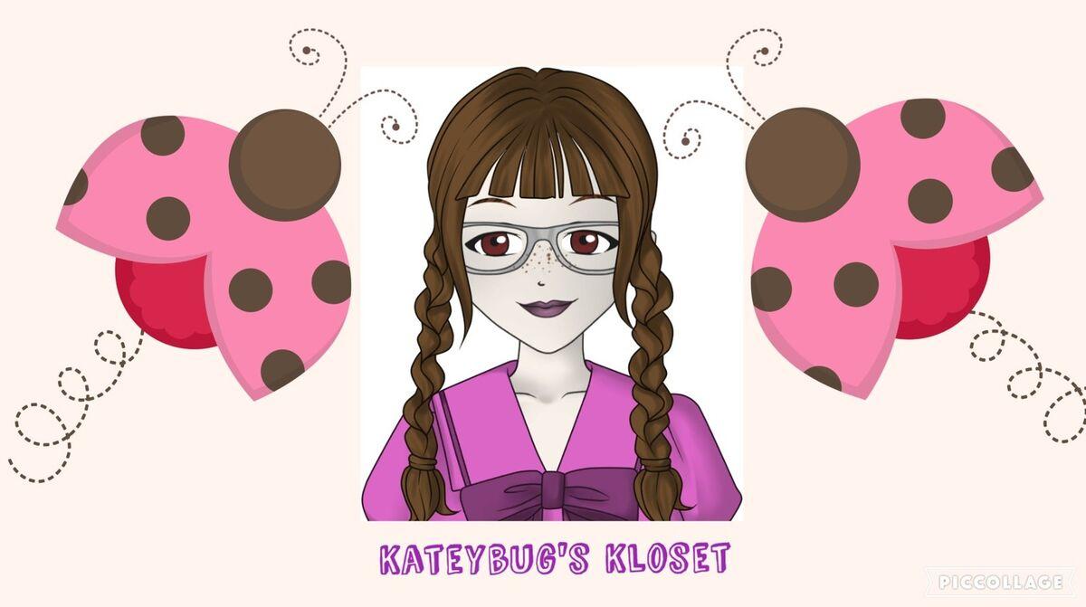 Kateybug's Kloset
