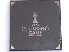 12PM Gentlemen's Game Vol. 6 Album