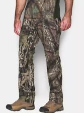 $70 Under Armour Men's Size 32/32 Early Season Field Hunting Pants NWT 1279682