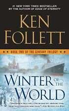 Winter of the World (Century Trilogy), Follett, Ken, New Book