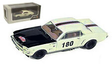 PremiumX Ford Mustang #180 Monte Carlo Rally 1965 - R Germiniani 1/43 Scale