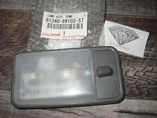 Toyota Pickup Truck 4Runner OEM Dome Light with Bulb OEM Genuine New