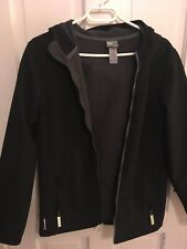 Boys Lined Windbreaker/ Rain Jacket. Size Xl. In Excellent Condition
