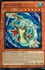 Sea Lancer (Unlimited Ed.) (GENE-EN081) (Rare)