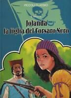 SALGARI - JOLANDA LA FIGLIA DEL CORSARO NERO [DG77]