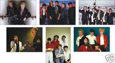 Duran Duran Supergroup Great 6 Card POSTCARD Set