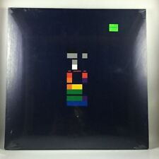 Coldplay - X&Y LP Box Set NEW Special Edition