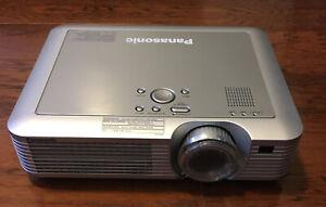 Panasonic LCD Projector PT-LC75U